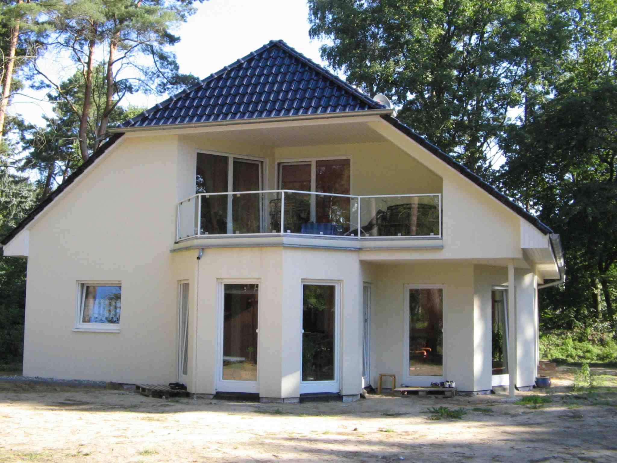 planos de casas terminadas